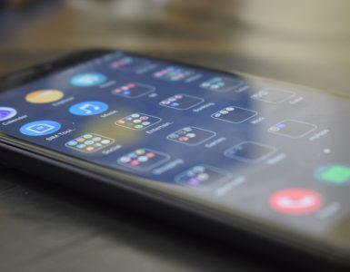 smartphone neuf
