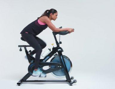vélo elliptique pour bruler des graisse