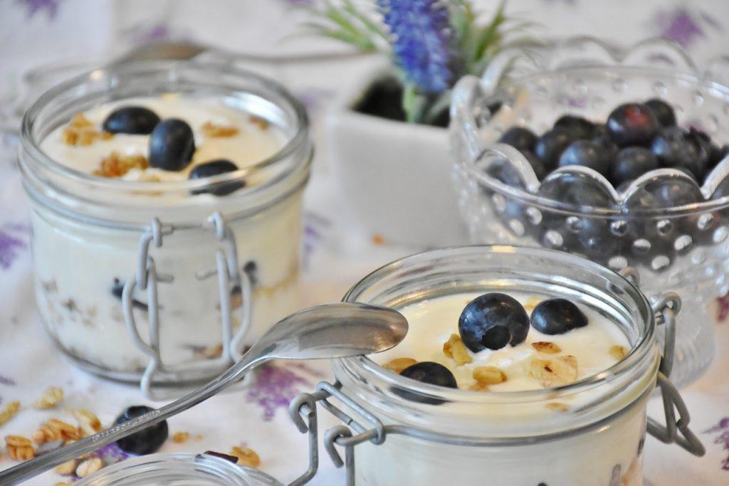 yaourt grec