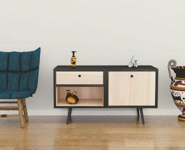 Dénicher des meubles à petit prix