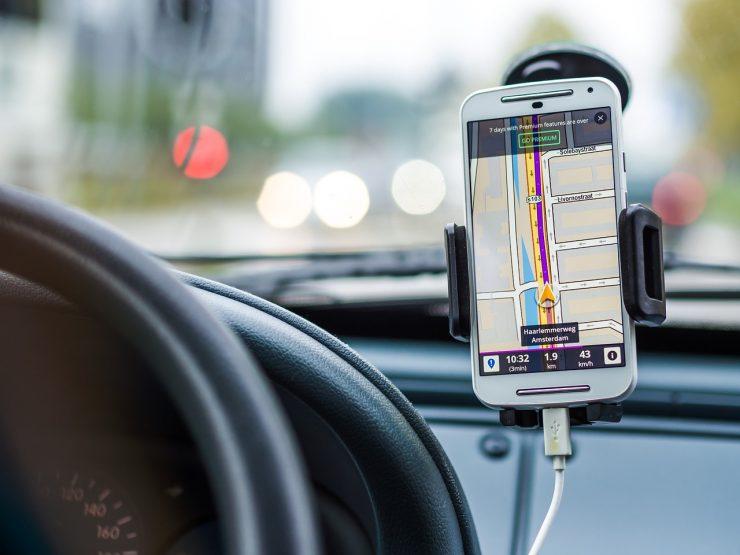meilleures applications GPS sans connexion internet