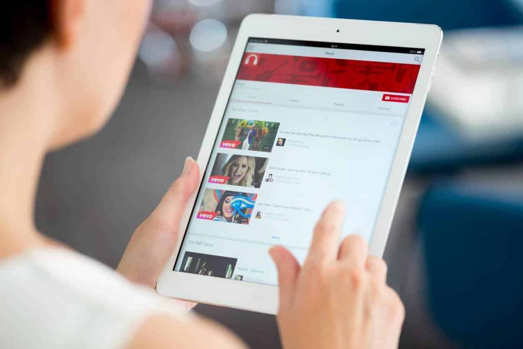application telecharger musique youtube